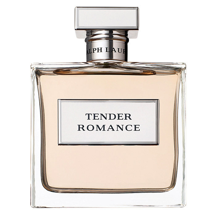 "Ralph Lauren Tender Romance Eau de Parfum, $114 for 100 mL, Shoppers Drug Mart, Hudson's Bay, Sephora, Sears, London Drugs, <em><a href=""http://ralphlauren.com"" target=""_blank"">ralphlauren.com</a></em>"