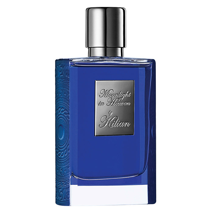 "Moonlight in Heaven by Kilian, $415 for 50 mL at Holt Renfrew, <em><a href=""http://bykilian.com"" target=""_blank"">bykilian.com</a></em>"