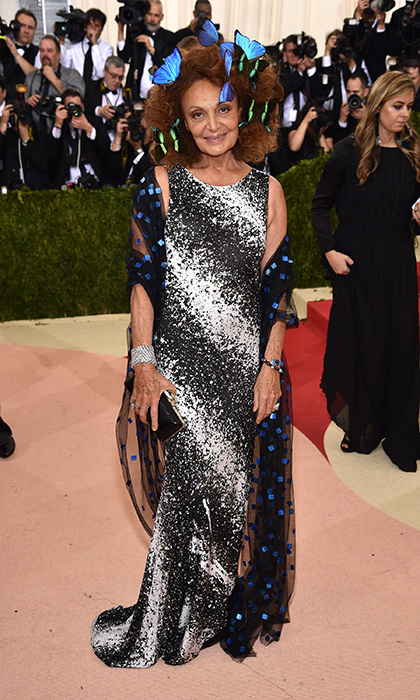 Diane von Fürstenberg