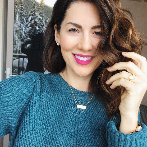 <h3>Jillian Harris</h3>