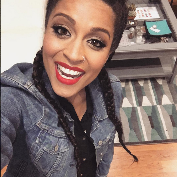 <h3>Lilly Singh</h3>