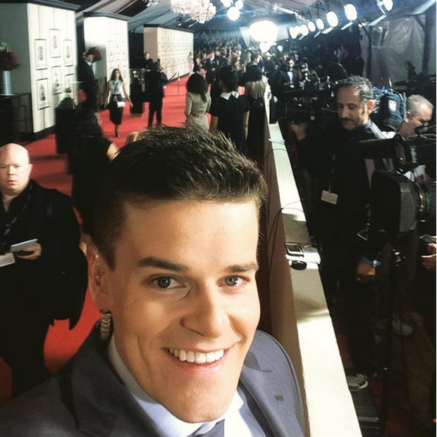 <h3>Adam Wylde</h3>