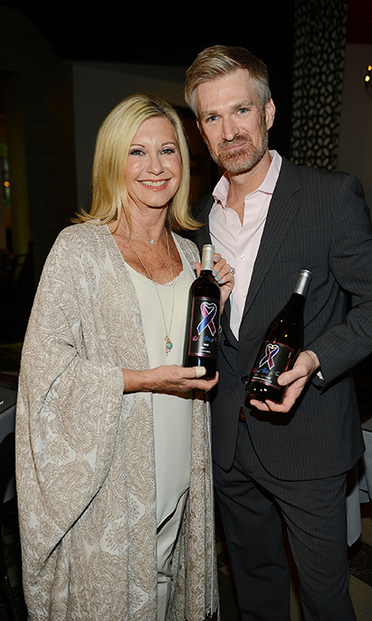 <h2>Olivia Newton-John</h2>