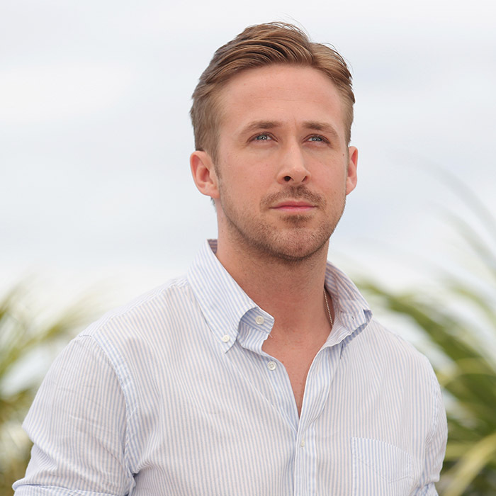 <h3>RYAN GOSLING</h3>