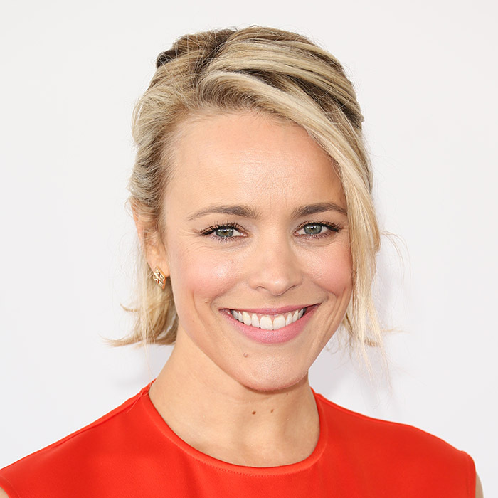 <h3>RACHEL MCADAMS</h3>
