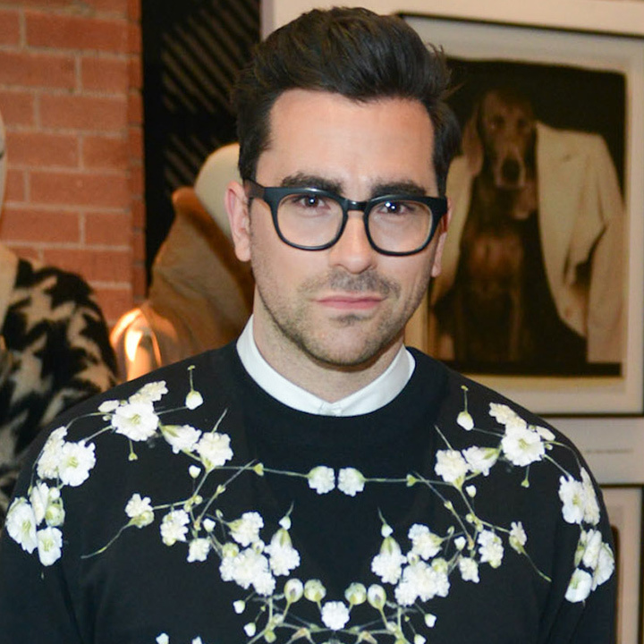 <h3>Dan Levy</h3>