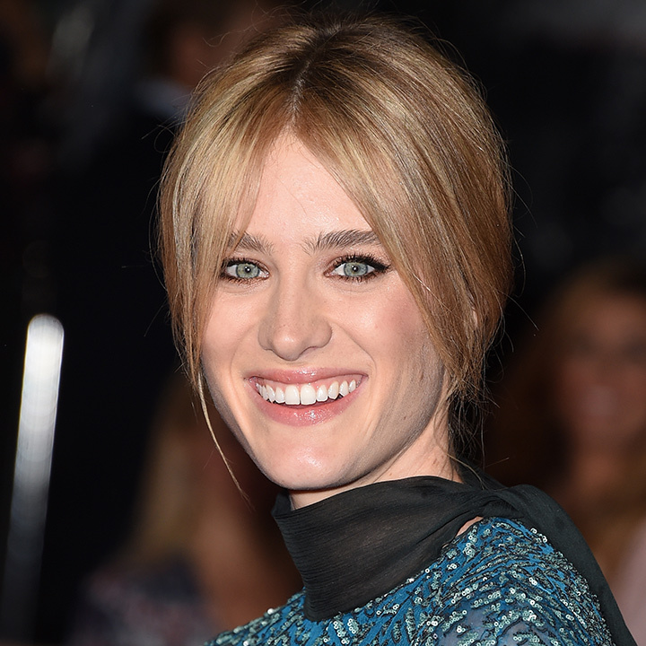 <h3>Mackenzie Davis</h3>