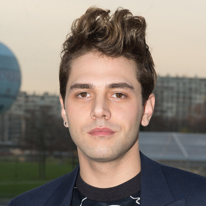 <h3>Xavier Dolan</h3>