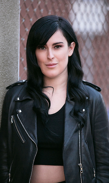 <h4>Rumer Willis</h4>