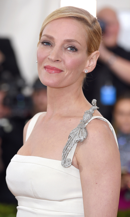 <strong>UMA THURMAN</strong>