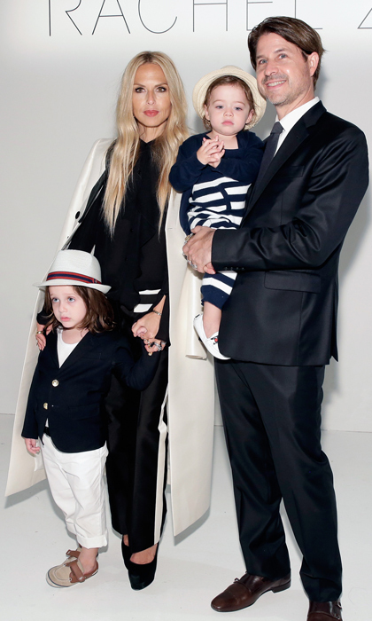 <strong>RACHEL ZOE</strong>