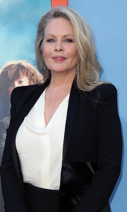 <strong>BEVERLY D'ANGELO</strong> 