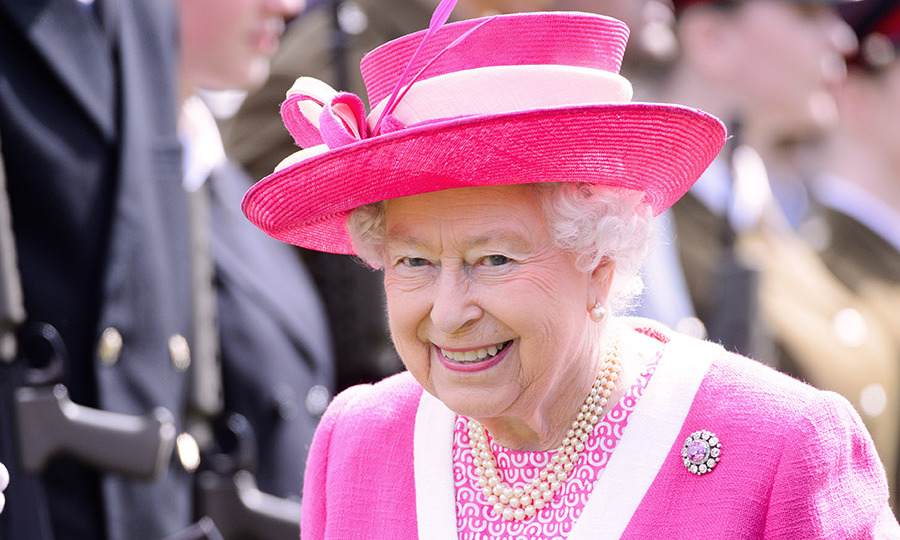 Her Majesty is patron of Berkhamsted School.