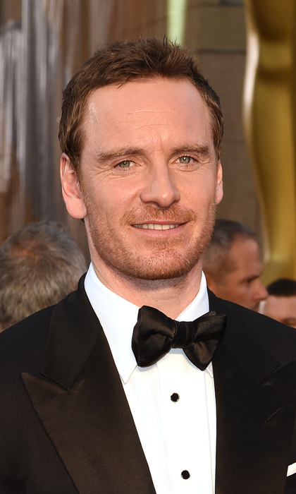<h2>Star: Michael Fassbender</h2>