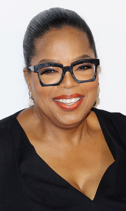 <h2>Oprah Winfrey</h2>