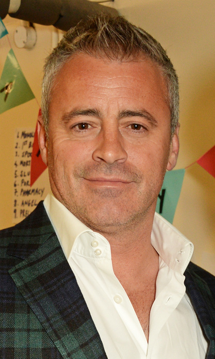 <h2>Star: Matt LeBlanc</h2>