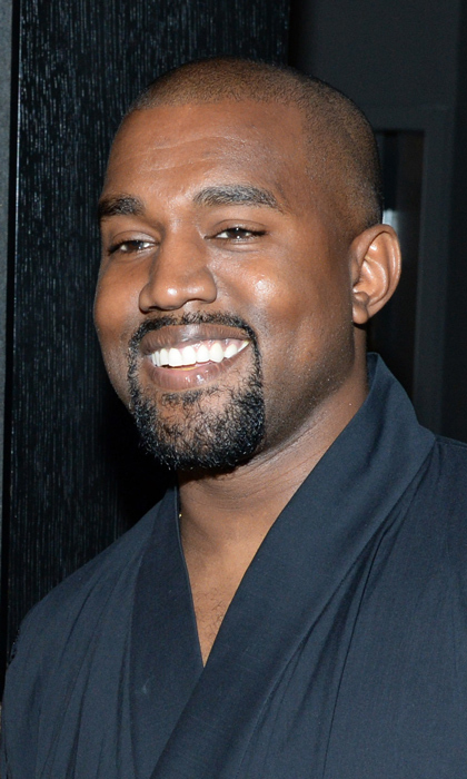 <h2>Kayne West</h2>