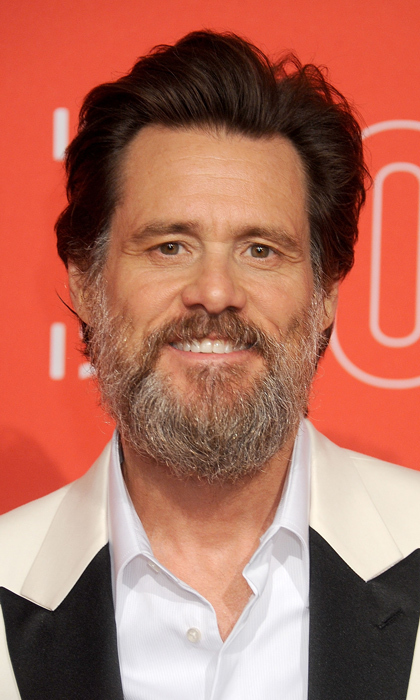 <h2>Jim Carrey</h2> 