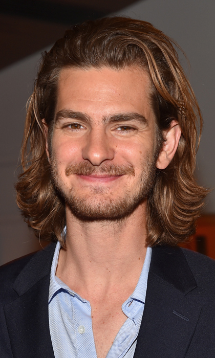 <h2>Andrew Garfield</h2> 