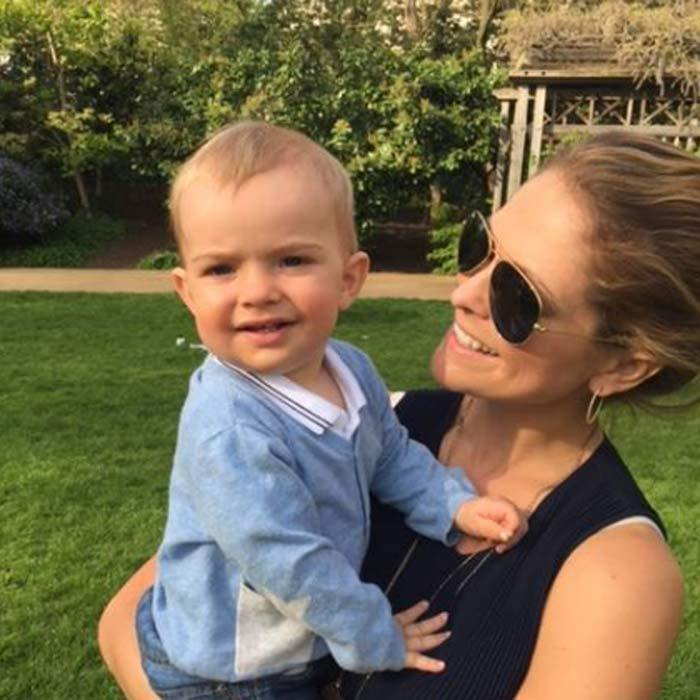 <h2>Princess Madeleine of Sweden</h2>