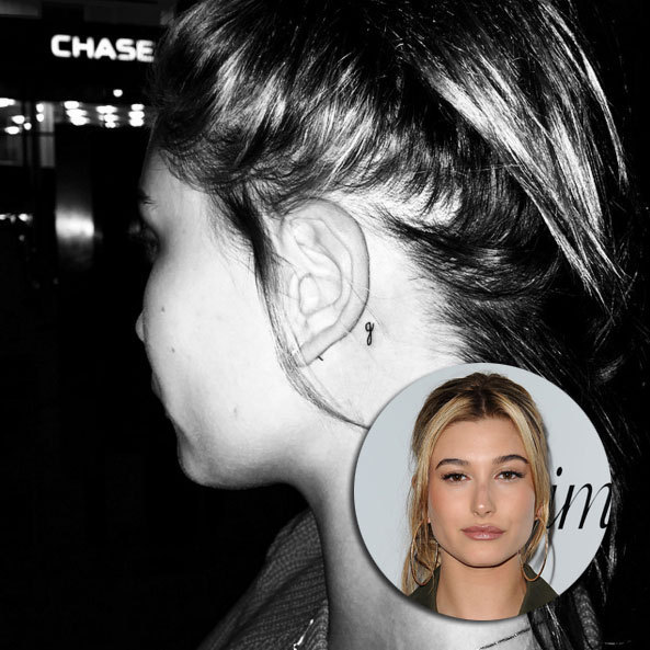 <h2> HAILEY BALDWIN</h2>