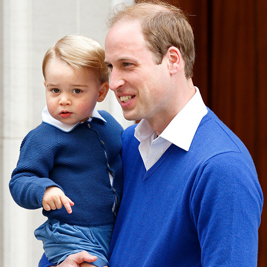 Prince George's favourite book is <em>The Gruffalo</em>.