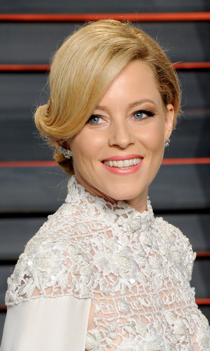 <h2>Elizabeth Banks</h2>