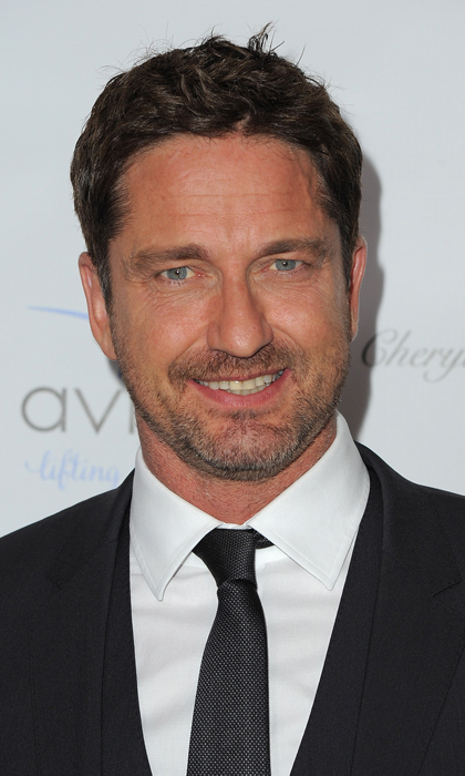 <h2>Star: Gerard Butler</h2>