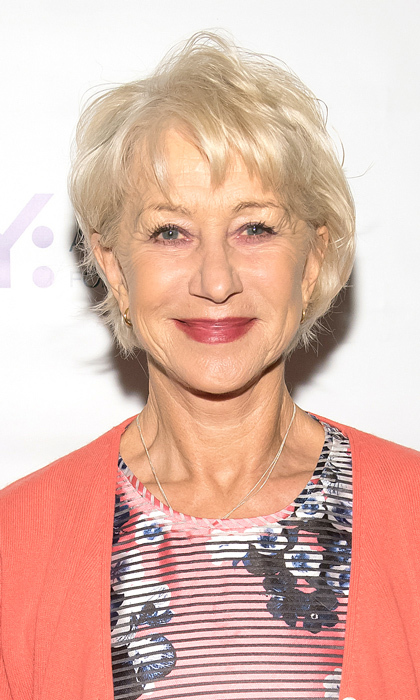 <h2>Dame Helen Mirren</h2>