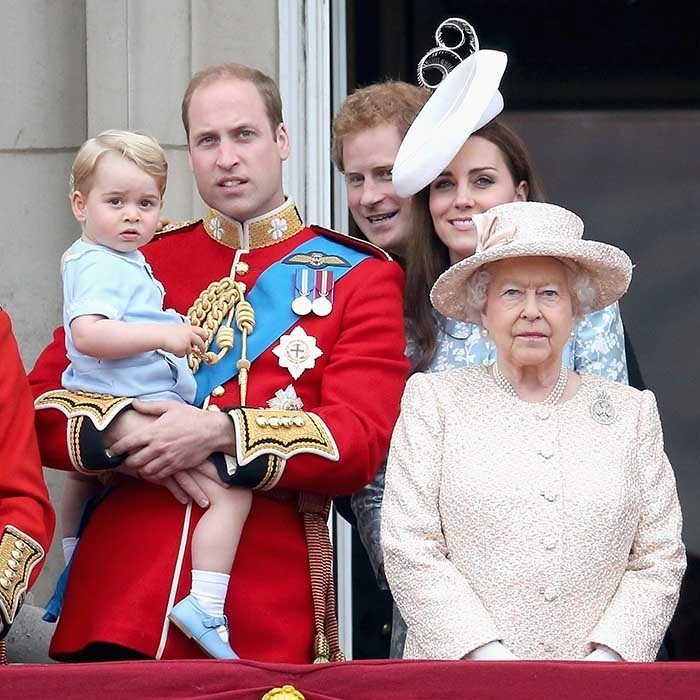 The arrival of Prince George and Princess Charlotte has given the Duke and Duchess of Cambridge and Prince Harry even more reasons to spend time together. 