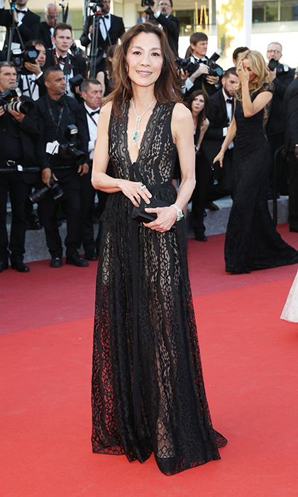 Michelle Yeoh