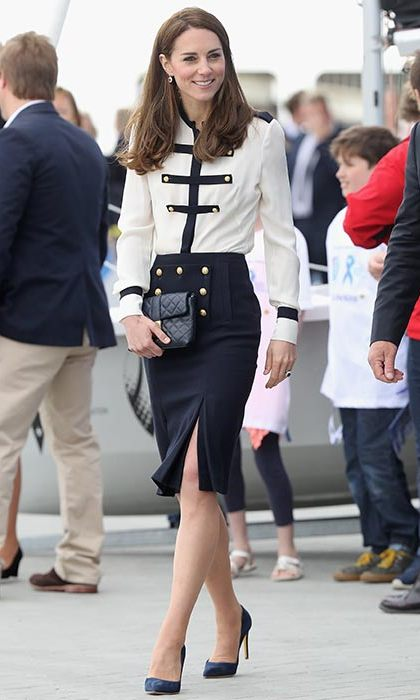 <strong>Kate Middleton</strong>