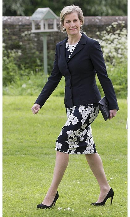 <strong>Sophie, Countess of Wessex</strong>