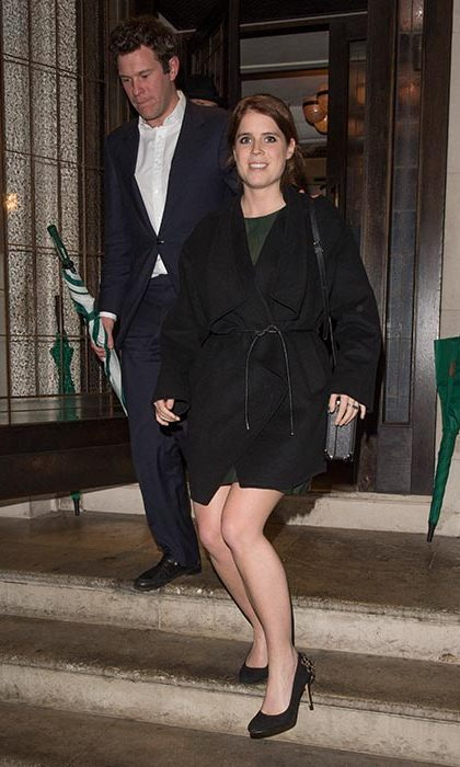 <strong>Princess Eugenie</strong>