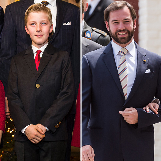 Prince Emmanuel of Belgium