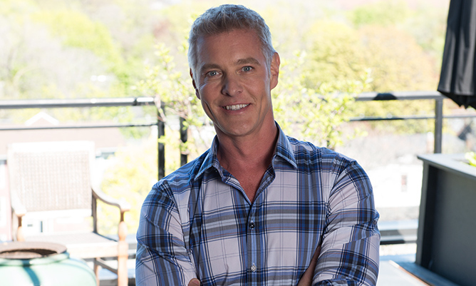 Steven Sabados Opens Up To Hello About Losing Love Chris