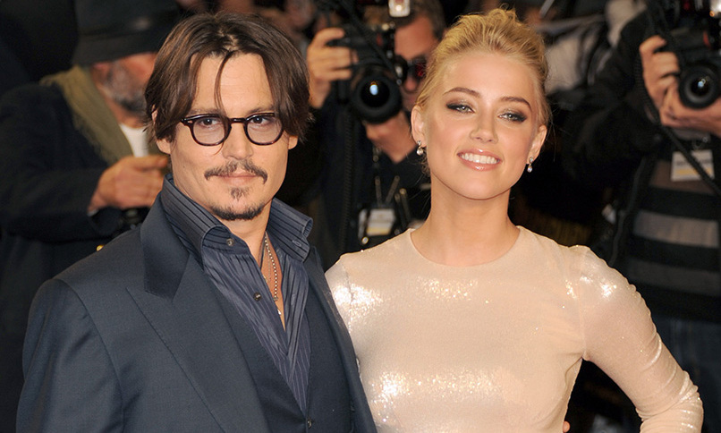 Johnny has asked a judge to reject Amber's request for spousal support. 