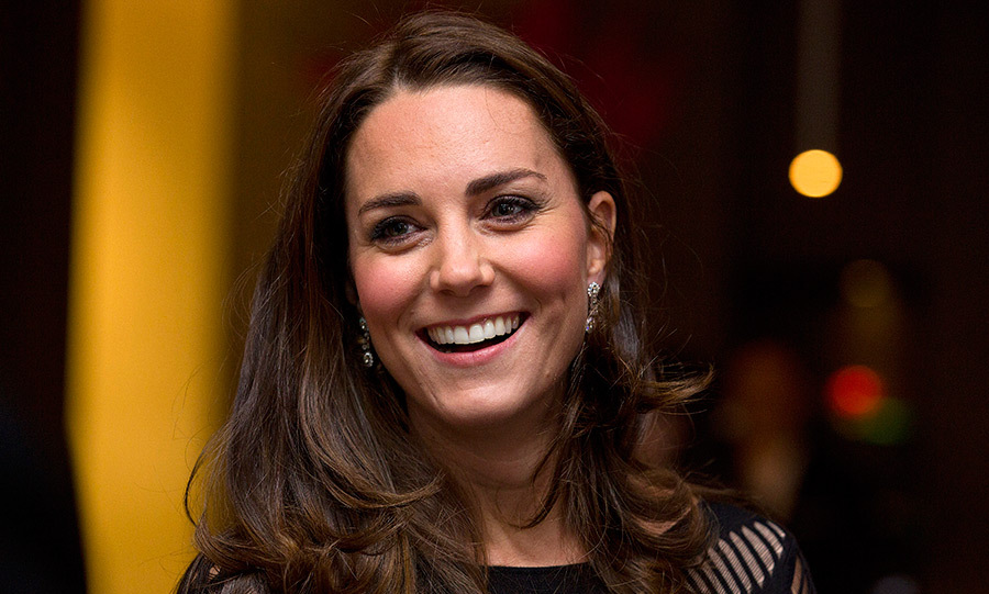 The Duchess will attend a celebratory dinner in honour of SportsAid's 40th birthday. 