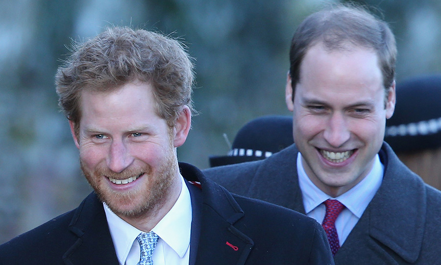 William and Harry are joining forces to take part in a series of polo matches this summer. 