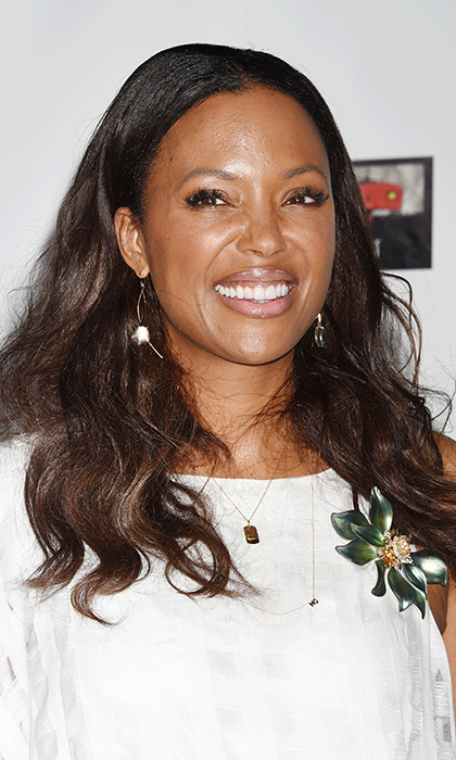 <h2>AISHA TYLER</h2>