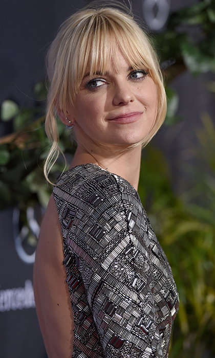 <h2>ANNA FARIS</h2>