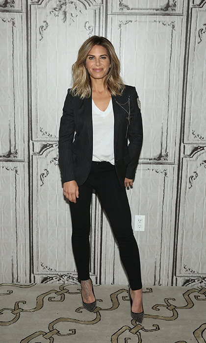 <h2>JILLIAN MICHAELS</h2>