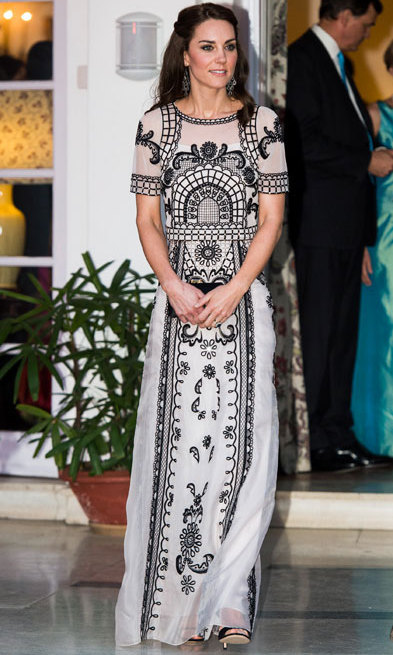 d8cc01adb4b8 Alice Temperley on dressing Kate Middleton   Her importance can t be ...