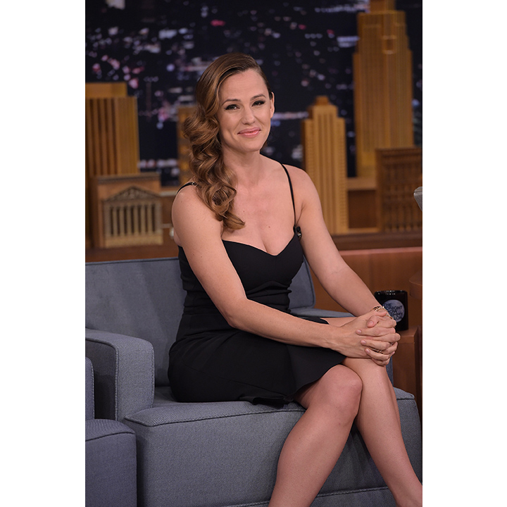 <h2>Jennifer Garner</h2>