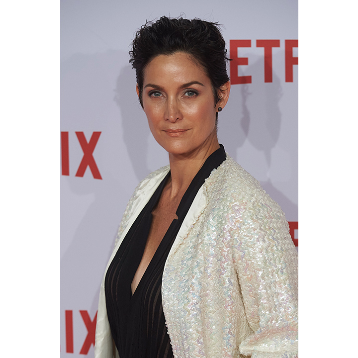 <h2>Carrie-Anne Moss</h2>