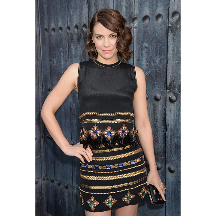 <h2>Lauren Cohan</h2>