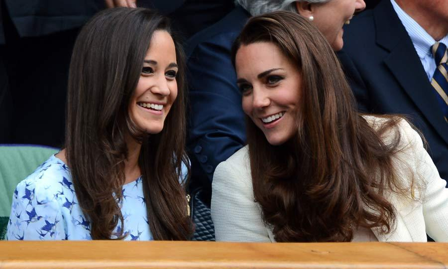 "As a young girl at St. Andrew's School in Berkshire, <strong><a href=""/tags/0/kate-middleton"">Kate</a></strong> was nicknamed ""Squeak.""
