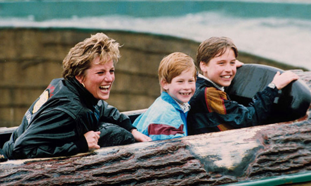 "Prince Harry revealed that Diana used to call William 'Wombat.' The Duke revealed the origins of the moniker in an interview. ""It began when I was two. I've been rightfully told because I can't remember back that far,"" he explained. ""But when we went to Australia with our parents, and the wombat, you know, that's the local animal.""