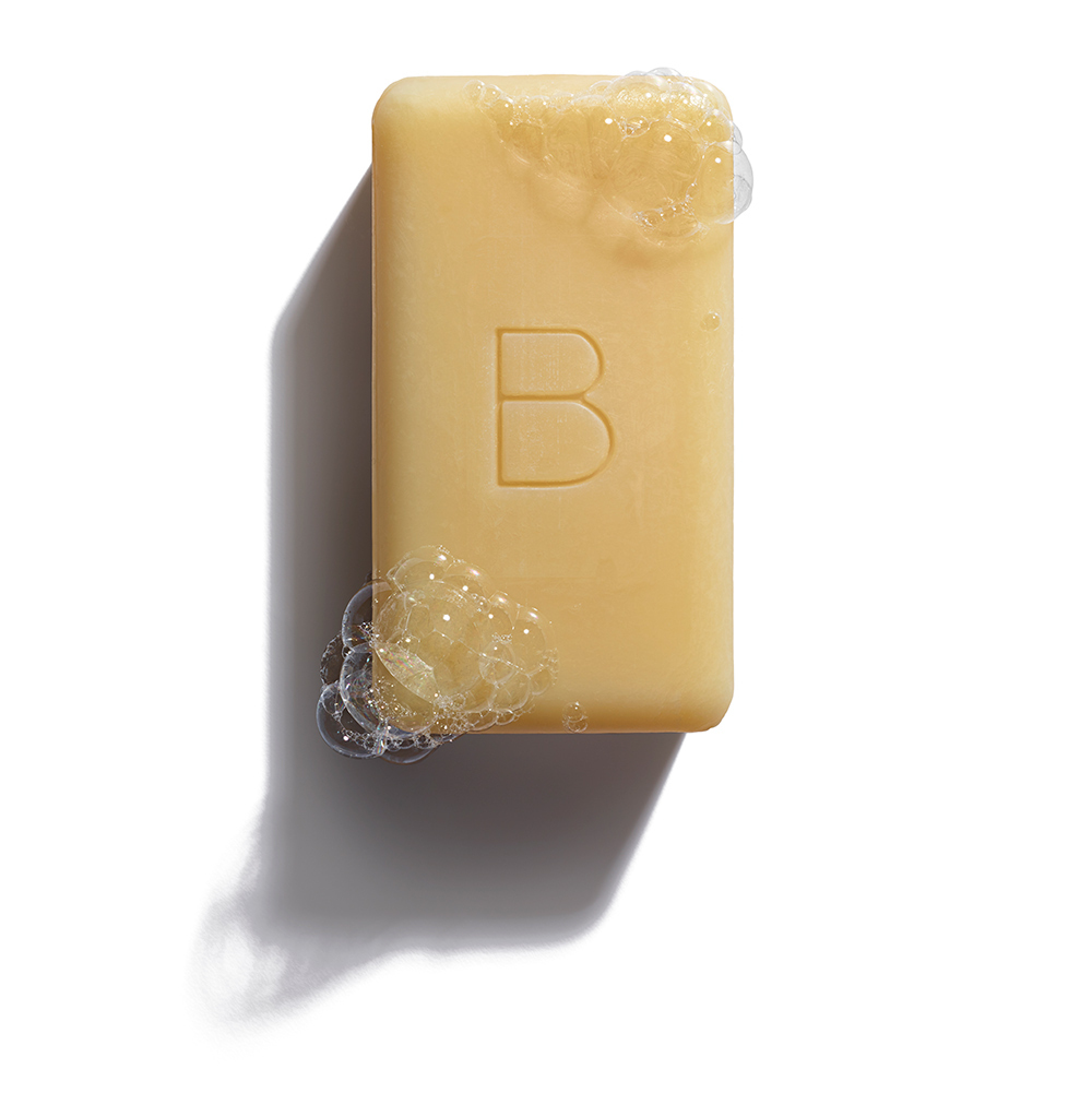 "<p><b>Beauty Counter Citrus Mimosa Body Bar, $25, <a href=""http://www.beautycounter.com/en-ca/"" target=""_blank"">beautycounter.com</a></b></p>