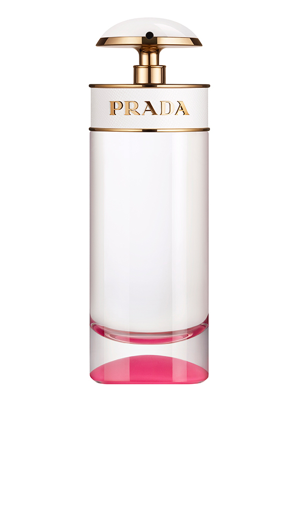 "<p><b>Prada Candy Kiss Eau De Parfum, $128 for 80mL, at The Hudson's Bay, Shoppers Drug Mart, Holt Renfrew, Sephora, Nordstrom, Saks Fifth Avenue and <a href=""http://www.prada.com"" target=""_blank"">prada.com</a></b></p>